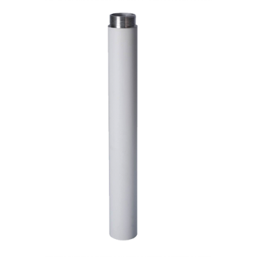 PFA113 : X-Security, Extension for Ceiling Mount, Suitable for motorized domes, Aluminium alloy, Suitable for outdoor, 420 (H) x 53 (Ø) mm