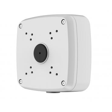 PFA121 : X-Security, Connections Box, For compact cameras, Suitable for outdoor use, Wall or ceiling installation, White color