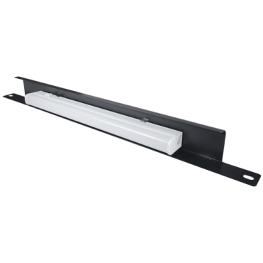 """VT-RACK-LAMP: Standard Rack Lamp 19"""" - Easy installation - Powered by F-type connector"""