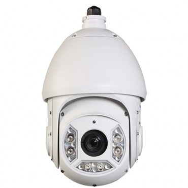 """XS-SD8130I-4MC : X-Security motorised 240º/s HDCVI camera, 4 MPX / 1080P (25FPS) / 720P (25/50FPS), 1/2.8"""" Sony© Exmor, 6 LEDs Range 100 m, Optical Zoom 30X (4.5~135 mm), Suitable for exterior IP66"""