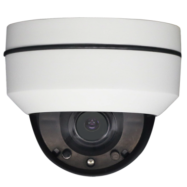 "CAM-3005I-F4N1: 1080p Motorised ECO Dome Camera - 4 in 1 (HDTVI / HDCVI / AHD / CVBS) - 1/2.9"" Brigates© 2.0 Megapixel BG0806 - Motorised Lens with Autofocus 2.7~13.5mm - LED Array range 20m - OSD remote menu from DVR"