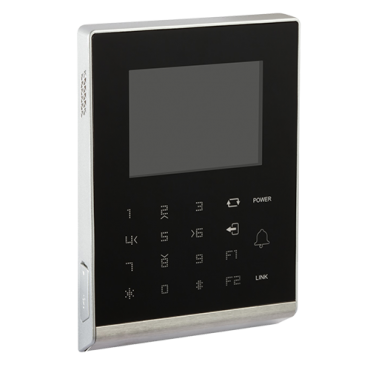 SF-AC3004KEM-IPW: Access and Attendance control - EM card and keyboard - 100.000 users / 300.000 registers - TCP/IP, USB, WiFi, Wiegand and Relay - Integrated controller - Safire Control Center-software