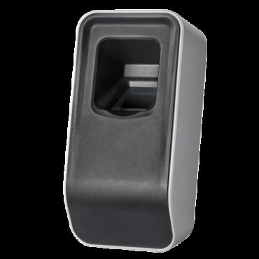 SF-ACREADER-D: Safire biometric reader - Fingerprints - Secure & reliable recording - USB communication - Plug & Play - Safire Control Center-software