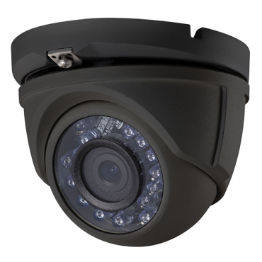 SF-DM941I-F4N1: 1080p Safire ECO Camera - 4 in 1 (HDTVI / HDCVI / AHD / CVBS) - High Performance CMOS - 3.6 mm Lens - IR LEDs Range 20 m - Great quality at a great price