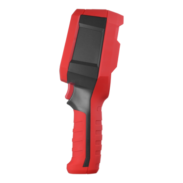 SF-HANDHELD-260T05: Handheld Thermographic Dual Camera - Real-time body temperature measurement - Thermal resolution 256x192 | Accuracy ±0.5ºC - Thermal sensitivity ≤50mK - Temperature measurement on faces at a distance of 3 m