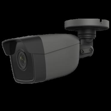"SF-IPB025HG-2E: 2 MP IP Camera - 1/2.8"" Progressive Scan CMOS - Compression H.265+, H.265, H.264+, H.264 - 2.8 mm Lens - IR LEDs Range 30 m - WEB, CMS Software, Smartphone and NVR"