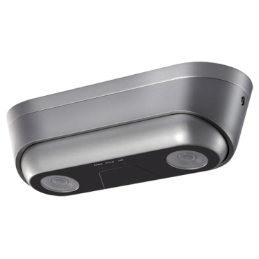 SF-IPCOUNT-EXT-Y0400: Safire people counting IP camera - 4 mm Lens - Statistics on entries, exits and transit - Daily, monthly and annual reports - Alarms | PoE (IEEE802.3af) - Suitable for outdoor installation