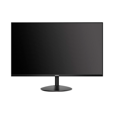 """SF-MNT27-FHD: SAFIRE LED 27"""" Full HD monitor - Designed for surveillance use - Format 16:9 - 1xHDMI 2.0, 1xVGA - Resolution 1920x1080 - Audio"""