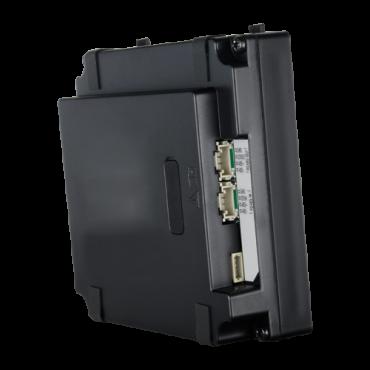SF-VIMOD-BLANK: Safire Extension Module - Video intercom blank module - No use - Designed to fill blank grid - Elegant and discreet - Modular