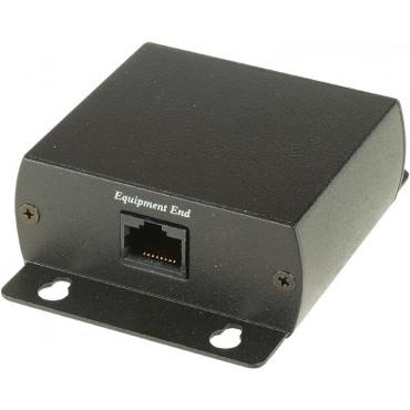 SP006-K : Network, IP camera Surge Protector, RJ45 connector (2pcs/1set)