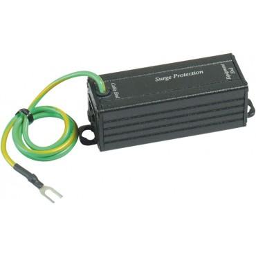 SP006P : PoE (Power Over Ethernet) Surge Protector - 1pcs