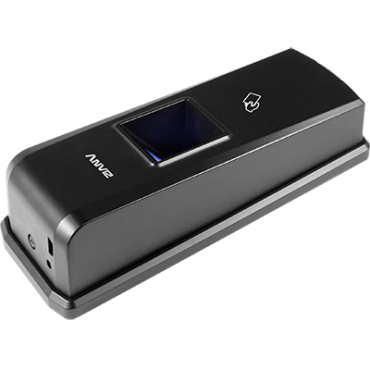 T5PRO-MIFARE : Autonomous Biometric reader, Fingerprints and MIFARE cards, 1000 recordings / 50000 records, TCP / IP, RS485, miniUSB, Wiegand 26, Integrated Controller, Suitable for indoor