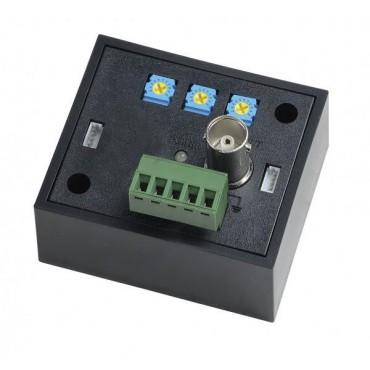 TTA111HDR: HD-TVI / HDCVI / AHD UTP Active Receiver