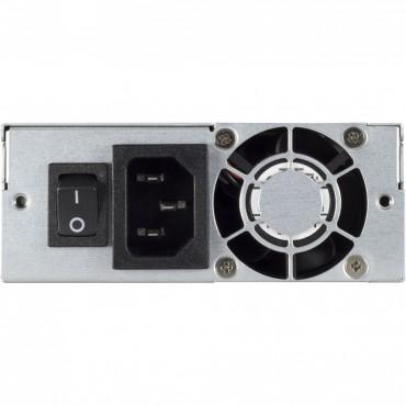 U1A-C20500-D: High-quality, 1U, 500 watt server power supply with up to 92% efficiency