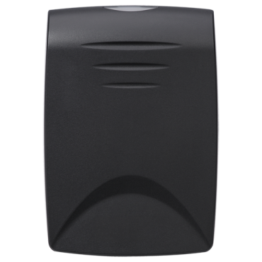 XS-AC1100RE-EM: Access reader - Access by EM card - LED and acoustic indicator - Wiegand 26/34 | RS485 - Compatible with X-Security - Suitable for outdoor IP67