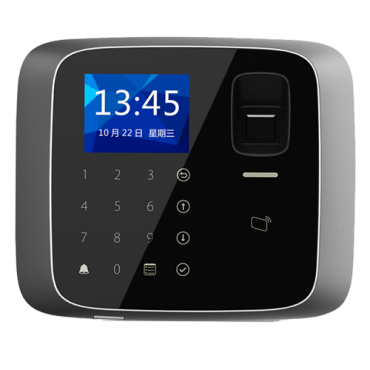 XS-AC1212-EMPF-V2: Access and Attendance control - Fingerprints, EM RFID card and keyboard - 3.000 fingerprints / 150.000 records - TCP/IP, USB, RS485, Wiegand & Relay - Management of schedules and reports - Compatible with SmartPSS software