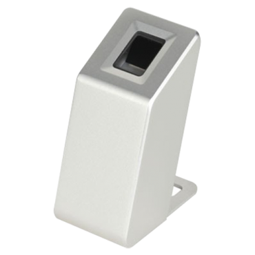 XS-F-READER-USB-V2: X-Security biometric reader - Fingerprints - Secure & reliable recording - USB communication - Plug & Play - SmartPSS Software