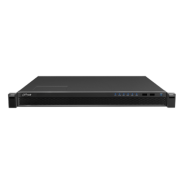 """XS-IPS304 : X-Security General Surveillance Management Center 1U - 300 Mbps bandwidth supported - 256 IP devices / 50 ONVIF - Unlimited accounts / 50 simultaneous users - 3 HDD 2.5"""" for storage - Support N + M / Supports cascade level 5"""
