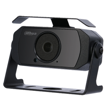"""XS-MDC320AG-FHAC: HDCVI mini-camera - Special for vehicles - 1 / 2.9 """"2.0 Mpx CMOS - 2.8 mm lens - 0 Lux IR LEDs 20m - Audio / Integrated microphone"""