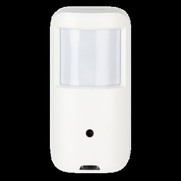 "XS-PIR-FHAC: PIR X-Security Hidden camera HDCVI - 1080P (25FPS) - 1/2.9"" Progressive CMOS - 2.8 mm Lens - Real PIR 12m /19 zones - Pet proof ≤ 18Kg"