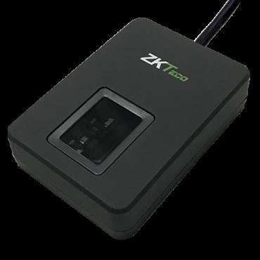 ZK-9500-USB: ZKTeco Biometric Reader - Fingerprints - Secure & reliable recording - USB communication - Plug & Play - ZKAccess Software 3.5 | ZkTimeNet 3.0