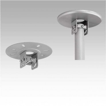 BT7821 : Ceiling holder with angle adjustment