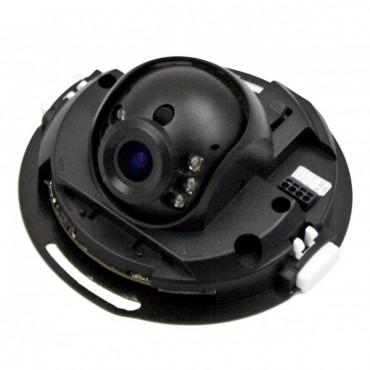 CAM-HH26A  : 2MP CMOS 30FPS, IP Dome Camera, 2.8mm lens, IR