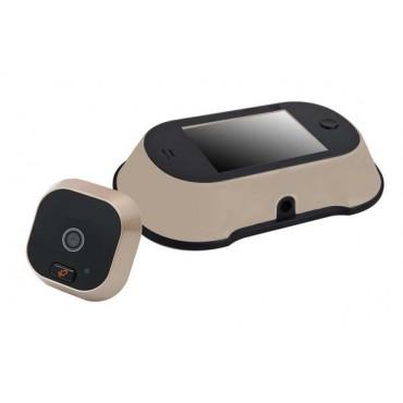 CAM-DV10 : Digital Door Viewer