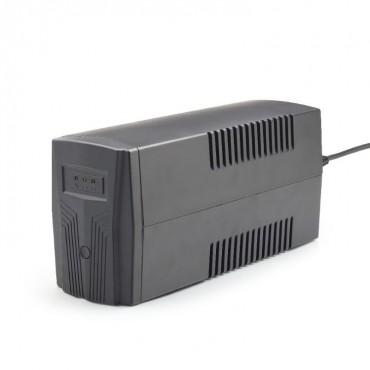 UPS-B650 : Noodstroomvoeding met AVR, 650 VA