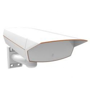 GK1250: ANPR Camera - Gatekeeper Access, 10 tot 50 mm. motorized zoom lens, 1.9 Megapixel NIR camera-sensor
