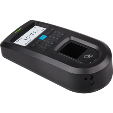 VF30-ID : ANVIZ biometric reader, Fingerprints, RFID and keyboard, 2000 recordings / 50000 records, TCP/IP, RS485, miniUSB, Wiegand 26, Controller integrated, Control of groups and times