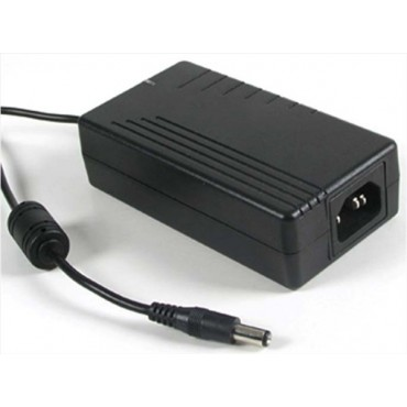 DC12V3A: Switching Power Supply (Transformer) - Output DC 12 V / 3 A - 1 standard jack output - Mains cable included