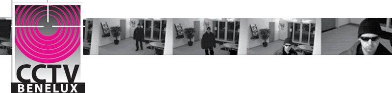 CCTV Benelux
